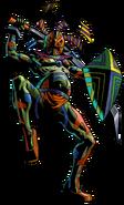 The Legend of Zelda Majora's Mask 3D - Character artwork 34