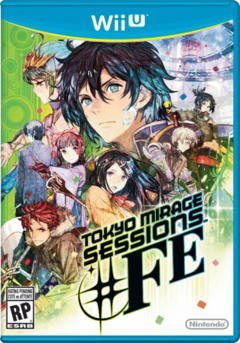 Tokyo Mirage Sessions ♯FE (NA)