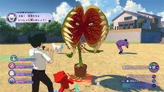 Yo-Kai Watch 4 - Screenshot 02