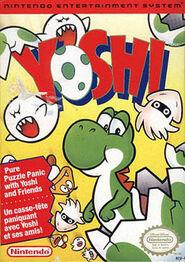 Yoshi (videojuego)