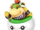 Bowsy/Bowser Jr