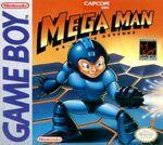 Mega Man Dr Wilys Revenge (NA)