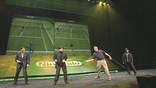 Tenis E3 2006