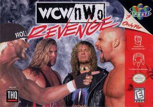WCW nWo Revenge (NA)