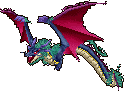 Barbarus (Dragon Quest IX Sentinels of the Starry Skies)