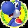 MTO Blue Yoshi Icon