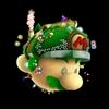 Mario Starship