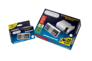 Nintendo Classic Mini Nintendo Entertainment System - Console & Controller - Box
