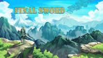FINAL SWORD official artwork