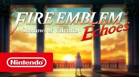 Fire Emblem Echoes Shadows of Valentia – La llamada de Zofia (Nintendo 3DS)