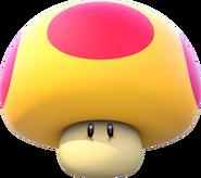 Mega Mushroom - MTUS
