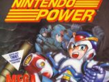 Nintendo Power V56