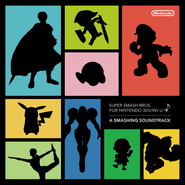 Smash Soundtrack