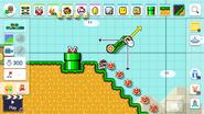 Super Mario Maker 2 - Screenshot 2