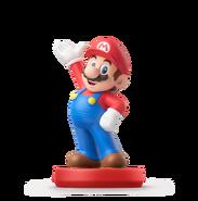 Amiibo - SM - Mario