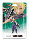 Amiibo - SSB - Cloud - Box