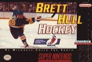 Brett Hull Hockey (NA)