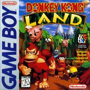 Donkey Kong Land (NA)