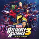 Icono de Marvel Ultimate Alliance 3