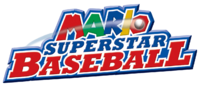 Mario Superstars Baseball