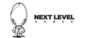 Next Level Games Logo