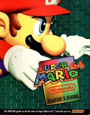 Super Mario 64 Player's Guide