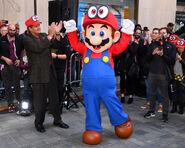 Super Mario Odyssey Launch Photo 05