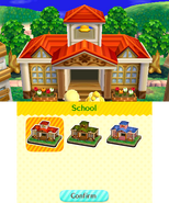 Animal Crossing - Happy Home Designer - Screenshot 08