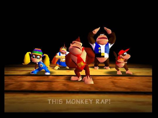 Image result for dk rap