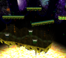 Planet Zebes (Super Smash Bros.)