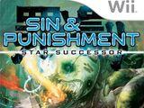Sin & Punishment: Star Successor
