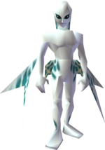 Zora (Ocarina of Time)