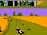 Mach Rider (video game)