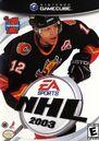 NHL 2003 (NA)