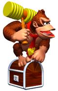 Donkey Kong MParty