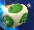 Good Egg Galaxy