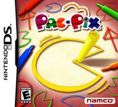 Pac-Pix (NA)