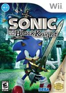 Sonic and the Black Knight (NA)