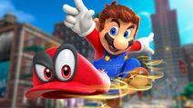 Super Mario Odyssey (l)