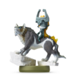 Amiibo - The Legend of Zelda - Wolf Link