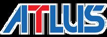 Atlus Logo (1986)
