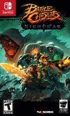 Battle Chasers Nightwar (NA)