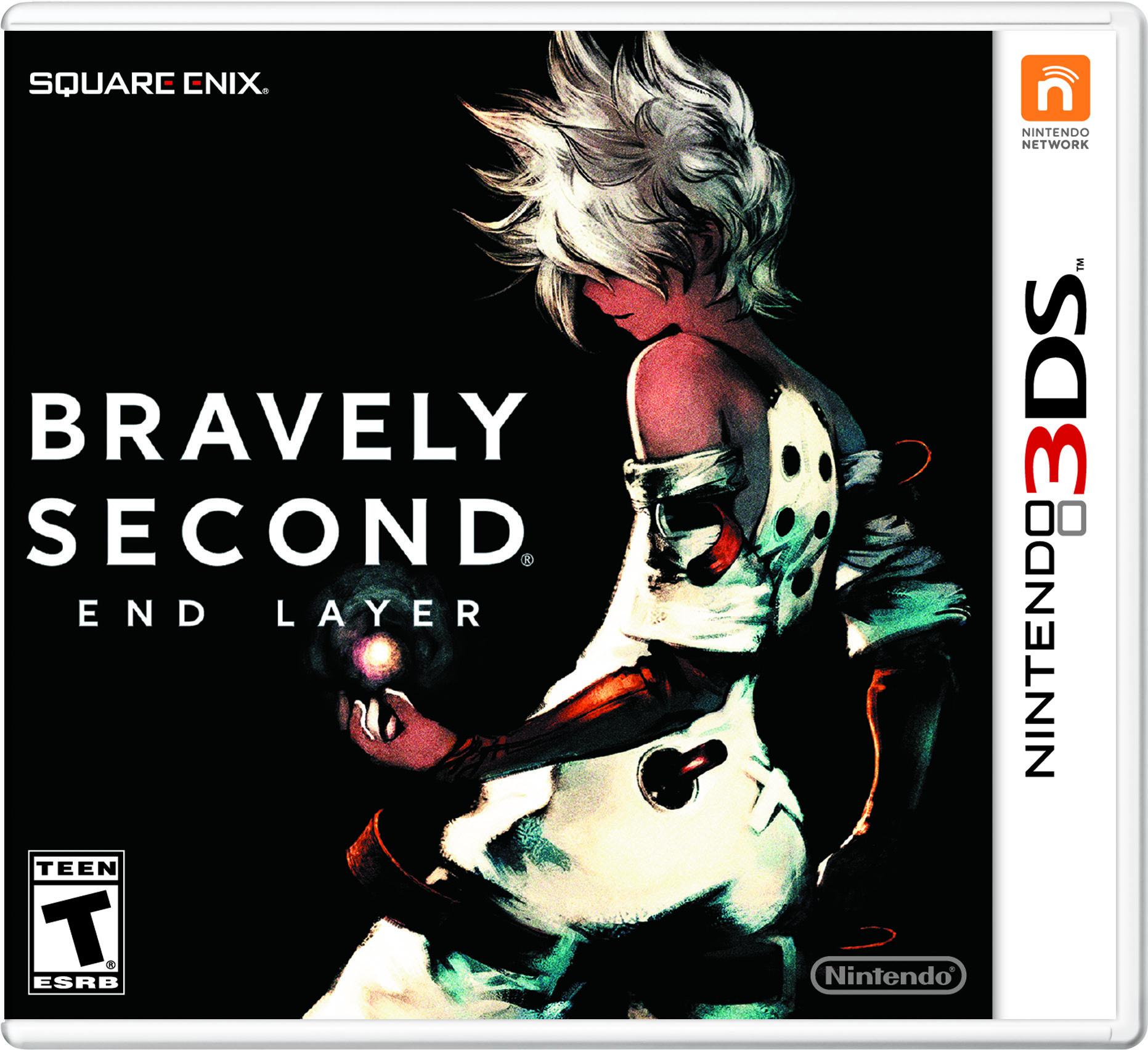 Image - Bravely Second (NA).jpg | Nintendo | FANDOM powered by Wikia