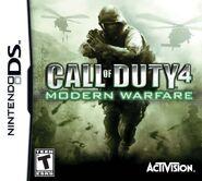 Call of Duty 4 Modern Warfare (DS) (NA)