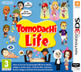 PS 3DS TomodachiLife esES