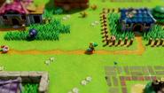 The Legend of Zelda - Link's Awakening - Screenshot 1