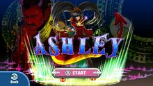 Ashley (Game &Wario)