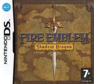 Fire Emblem Shadow Dragon (EU)