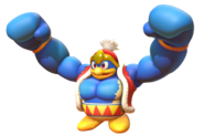 Kirby Star Allies - Character artwork 05