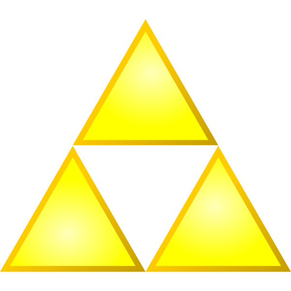 Triforce Nintendo Fandom Powered By Wikia